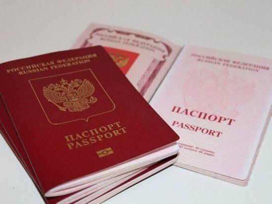 МВД прорабатывает условия выдачи и оформления электронных паспортов