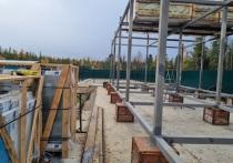 Олег Попов рассказал о стадии строительства приюта для животных в Шурышкарском районе