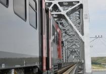 Инцидент произошел во вторник, 28 сентября, на перегоне Бердия  − Солодча Волгоградской области