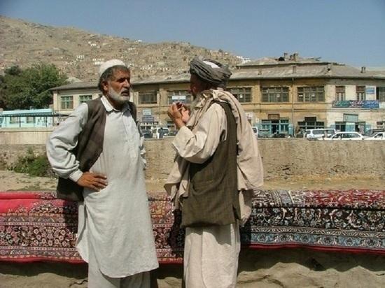 Эксперт назвал выигравшие от победы талибов в Афганистане страны