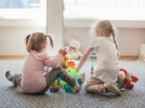 В детских садах Югры созданы условия для детей-диабетиков