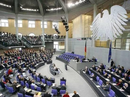 Германия: Мнения немцев о составе нового правительства
