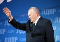 Жириновский предложил Британии молиться на Россию и просить прислать водителей