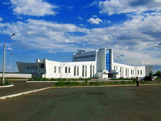 Аэропорт Кызыла удвоил пассажиропоток