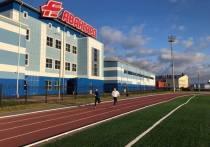 Первенство и чемпионат по легкой атлетике пройдут в Тарко-Сале