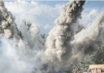 Стали известны подробности взрыва снаряда в Перово