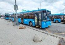 """Какие автобусные парки Подмосковья можно отнести к чистюлям, а какие к грязнулям, разберутся сотрудники """"Мострансавто"""" благодаря бдительным гражданам"""