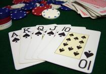 В Томской области будут судить организатора подпольного покерного клуба