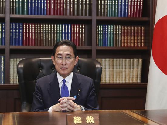 Новый премьер Японии Фумио Кисида принесет охлаждение отношений с Россией