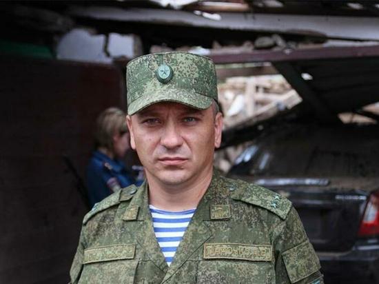 Ветеран-ополченец предрек обострение на Донбассе после директивы ВСУ