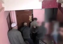 В Белоруссии был смертельно ранен сотрудник КГБ