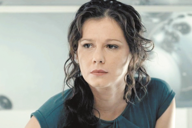 Актриса Полина Агуреева на два года лишила старшего сына интернета