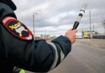 В Астраханской области инспектор ГИБДД подозревается в служебном подлоге
