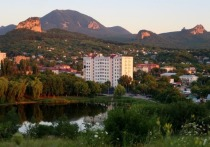 Железноводск вошел в топ-5 для незабываемого осеннего отдыха в РФ