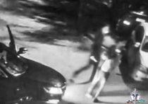 В Уфе обычное ДТП завершилось поножовщиной – пострадали два человека