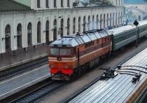 Пригородный поезд Псков – Великие Луки запустят со 2 октября