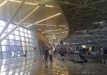 Выяснилось состояние пострадавшего в схватке с преступниками в аэропорту «Внуково» конвоира