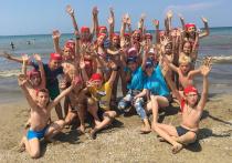 Свыше 350 тысяч детей отдохнули летом в Краснодарском крае