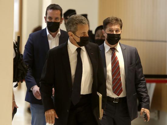 Президенты и премьеры в тюрьме: чему учит приговор Саркози