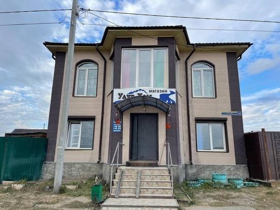 В Кызыле выявлен очередной факт незаконной продажи пива в магазине