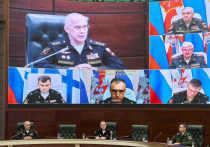 1 октября стартует осенний призыв граждан на военную службу