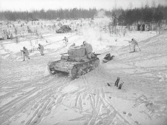 Сезон «Тайфуна»: могли ли немцы захватить Москву в 1941-м
