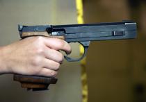 Стала известна причина стрельбы отца ученицы у московской школы