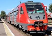 Поезд Псков - Великие Луки отменили 1 октября