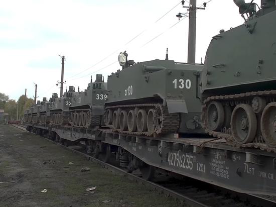 В Польше испугались военного вторжения со стороны Белоруссии