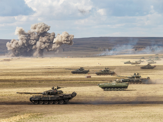 Солдаты из компьютерных игр: новая форма российских военных поразила воображение