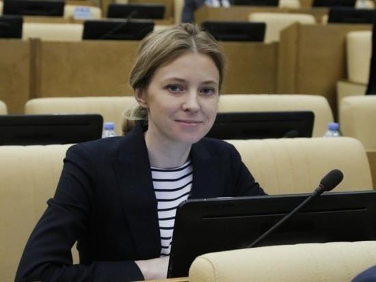 Поклонская допустила свое возвращение в Крым: только прокурором