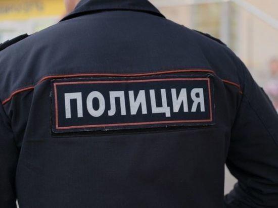 В Москве задержали сотрудника управления госзащиты МВД