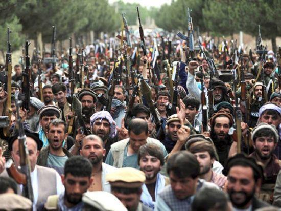 США оставили в Афганистане оружия на $85 млрд