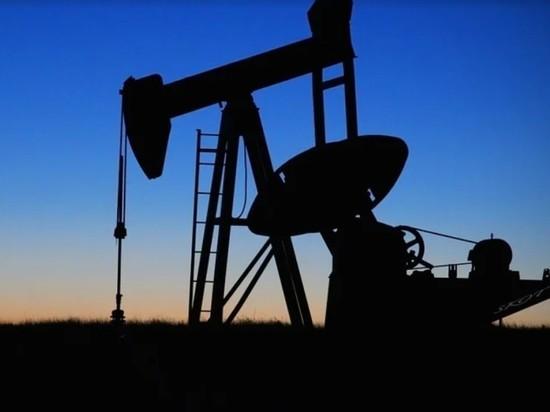 Минфин: спрос на нефть в мире может катастрофически упасть
