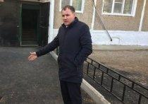 Обвиняемый глава Нерчинского района Слесаренко взят под стражу