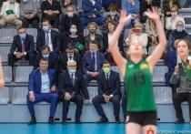 Италия, Турция, Канада и Китай сыграют в Екатеринбурге на ЧМ-2022 по волейболу