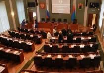 Одномандатники  на выборах в карельский парламент были известны сразу, а теперь определились и партии: выборы завершились не с окончанием голосования, а после того, как  партии определились, кто пройдет по спискам