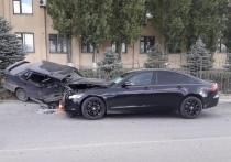 Авария произошла в четверг, 30 сентября, в Дзержинском районе Волгограда
