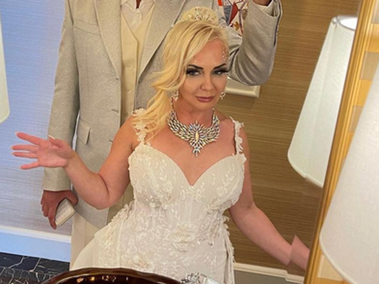 Скончавшуюся жену-миллионершу Прохора Шаляпина решили кремировать