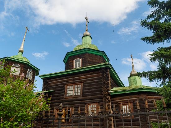 Студенты ЗабГУ попросили главу Забайкалья не передавать Церковь декабристов РПЦ