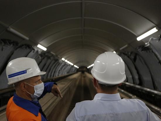 «Метрострой Северной Столицы» уже взял на работу почти 1200 бывших сотрудников «Метростроя»