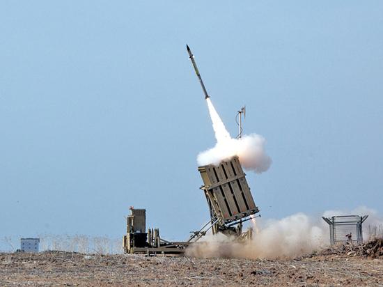 Эксперт оценил траты Израиля на борьбу с палестинскими ракетами