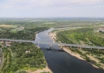В эти дни подрядчик начал готовить площадку под возведение еще одного моста в Среднеахтубинском районе