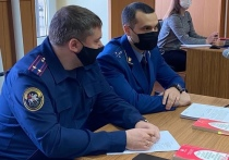 Дмитрий Игнатов пробудет под стражей два месяца
