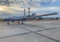 Турецкие ударные беспилотники Bayraktar TB2 будут собираться и обслуживаться на Украине