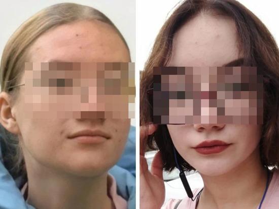 Двух школьниц неделю искали 12 сотрудников уголовного розыска под руководством полковника полиции и волонтеры