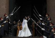 Когда терять нечего: как «князь Романов» устроил клоунаду из собственного венчания