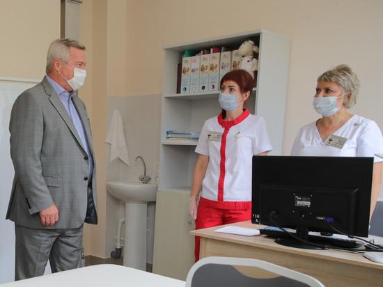 В Ростовской области с 4 октября ужесточают коронавирусные ограничения