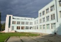 В школе № 236 ЗАТО Знаменска не выявлено признаков аварийности конструкций школы и возможности их обрушения