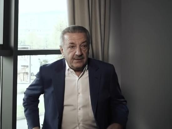 В Черногории задержан бывший владелец Черкизовского рынка Тельман Исмаилов